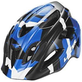 Lazer Nut'z Helmet camo blue